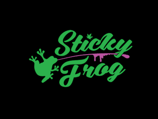 Sticky Frog Fruit Punch Disposable Pen Product Image