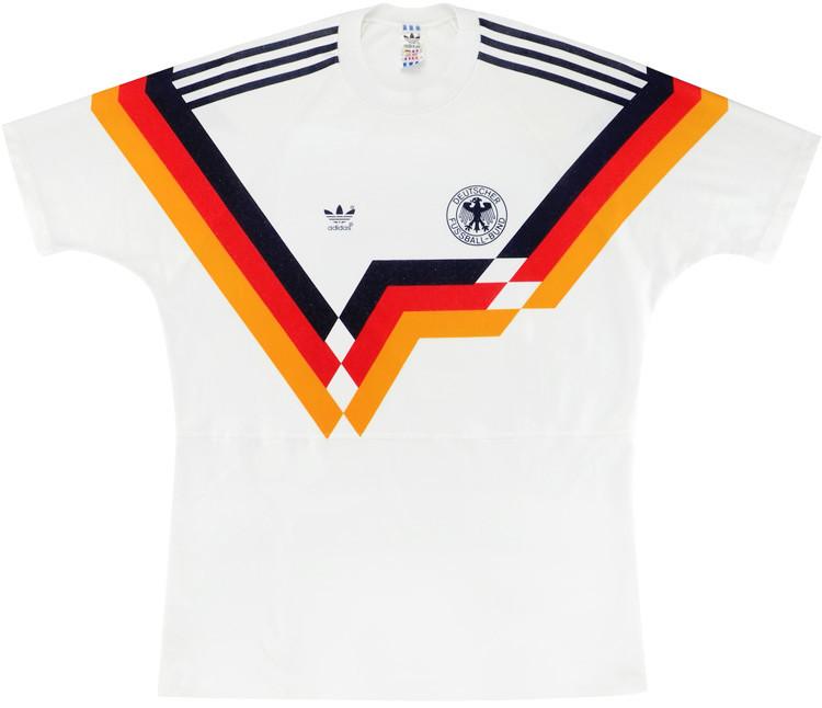 West Germany Shirt