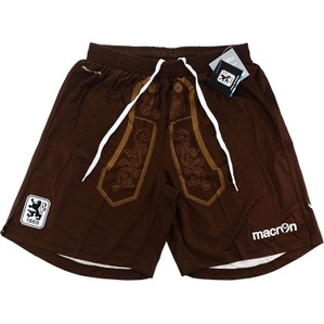 2016-17 1860 Munich Limited Edition Oktoberfest Shorts *BNIB*