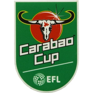 2017-18 Carabao Cup EFL Player Issue Patch