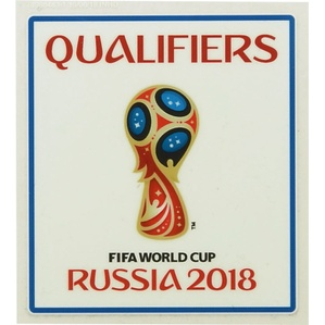 2016-17 FIFA World Cup Russia 2018 Qualifiers Player Issue Patch