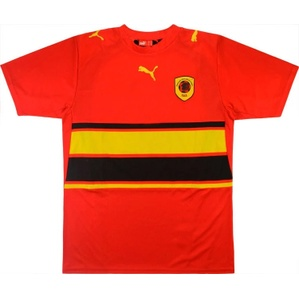 2006-07 Angola Home Shirt (Good) M