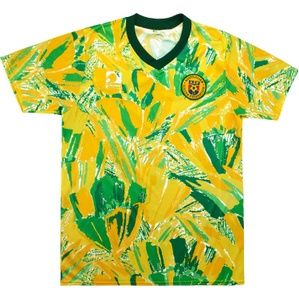 1990-92 Australia Home Shirt *As New* L