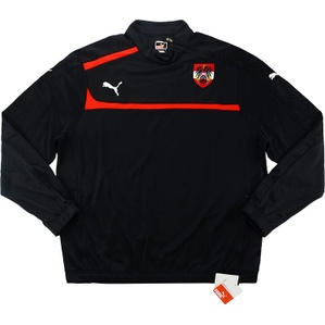 2012-13 Austria Puma 1/2 Zip Training Top *BNIB*