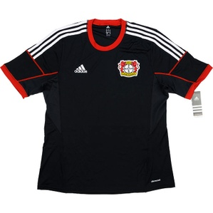 2013-15 Bayer Leverkusen Player Issue Home Shirt *BNIB* XL