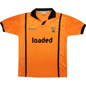 1999-00 Barnet Home Shirt (Very Good) L