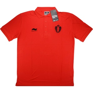 2014-15 Belgium Burrda Polo Travel T-shirt *BNIB*