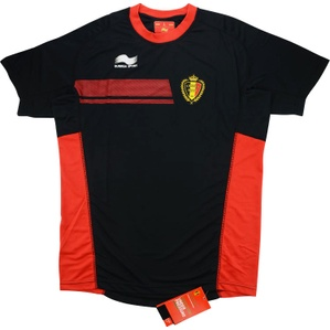 2014-15 Belgium Burrda Training Shirt *BNIB*