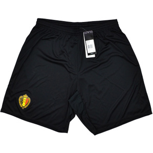 2016-17 Belgium Away Shorts *BNIB*