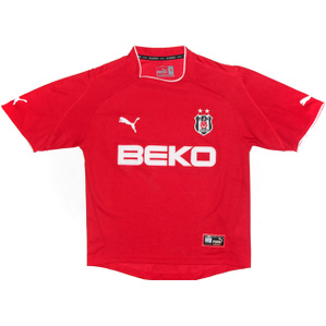 2003-04 Besiktas Third Shirt (Very Good) M