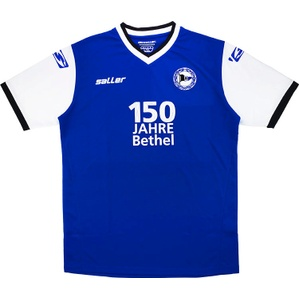 2016-17 Arminia Bielefeld Limited Edtition '150 Jahre Bethel' Shirt *As New*