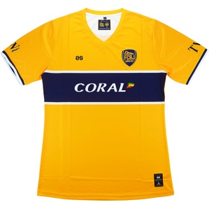 2018-19 Boca Gibraltar Home Shirt *w/Tags*