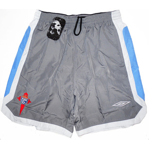 2006-07 Celta Vigo Umbro Training Shorts *BNIB* XL