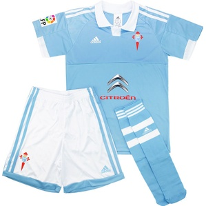 2015-16 Celta Vigo Home Full Kit BNIB* BOYS