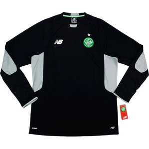 2015-16 Celtic GK Third Shirt *BNIB* XL