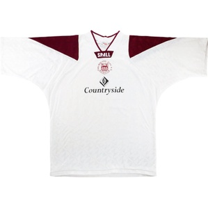 1994-95 Chelmsford City Away Shirt (Very Good) L