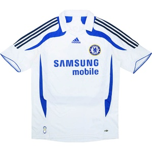 2007-08 Chelsea Third Shirt (Good) L