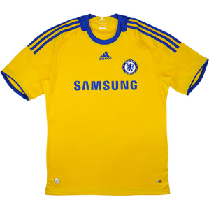 2008-09 Chelsea Third Shirt (Good) L