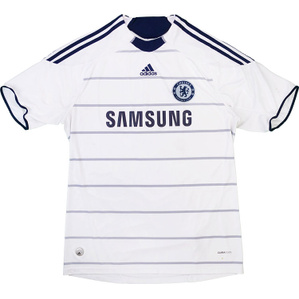 2009-10 Chelsea Third Shirt (Good) XL