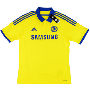 2014-15 Chelsea Away Shirt *BNIB* M