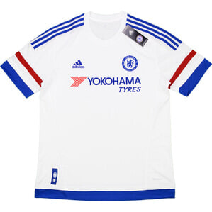2015-16 Chelsea Away Shirt *w/Tags* XL