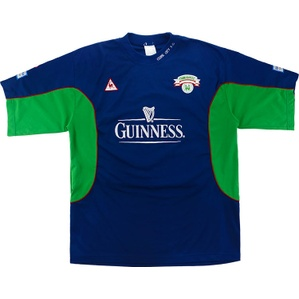 2003-04 Cork City Away Shirt (Very Good) M