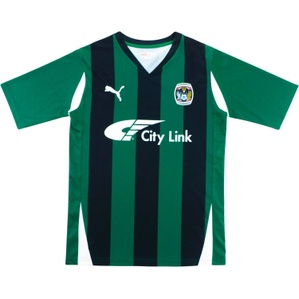 2010-11 Coventry Away Shirt (Excellent) S