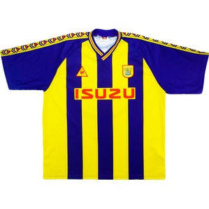 1998-99 Coventry Away Shirt (Excellent) L