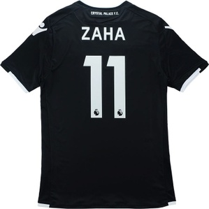 2017-18 Crystal Palace Player Issue Body Fit Away Shirt Zaha #11 *w/Tags*