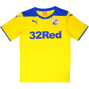 2014-15 Crawley Away Shirt (Excellent) S