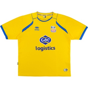 2008-09 Crystal Palace Away Shirt (Excellent) M