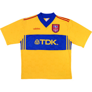 1997-98 Crystal Palace Away Shirt (Excellent) M