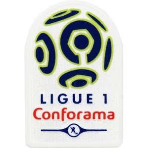 2017-18 Ligue 1 - Conforama Player Issue Patch