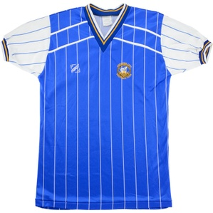 1984-86 Chester City Home Shirt *Mint* S