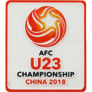 2018 AFC U23 Championship Player Issue Patch