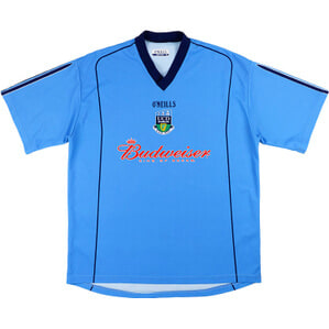 2007 University College Dublin Home Shirt XL