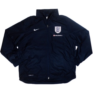 2013 England Player Issue Storm-Fit Jacket *As New* XL
