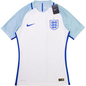 2016-17 England Player Issue Home Shirt *BNIB*