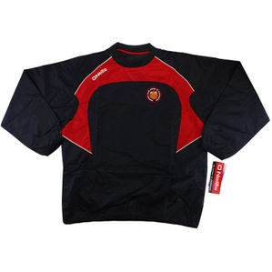 2016-18 FC United of Manchester O'Neills Waterproof Training Top *w/Tags* L