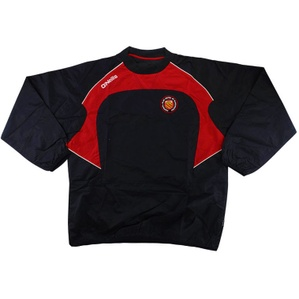 2016-18 FC United of Manchester O'Neills Waterproof Training Top *As New* XL