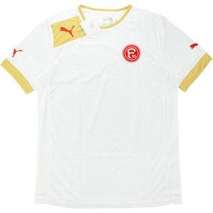 2012-13 Fortuna Dusseldorf Away Shirt *BNIB*