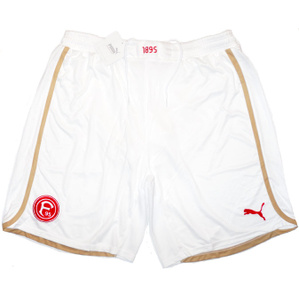 2012-13 Fortuna Dusseldorf Away Shorts *BNIB*
