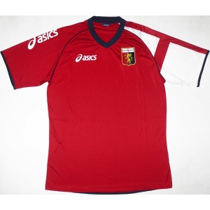 2010-11 Genoa Asics Training Shirt *BNIB* XL