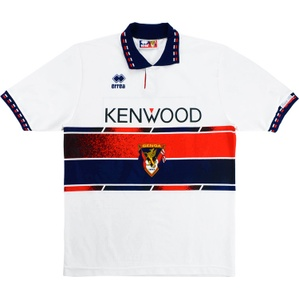 1994-95 Genoa Away Shirt (Good) L