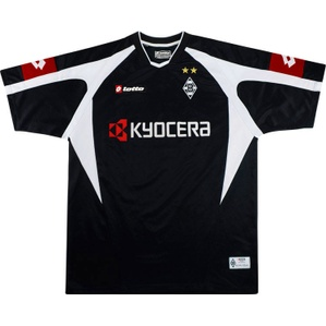 2005-07 Borussia Monchengladbach Away Shirt (Excellent) L