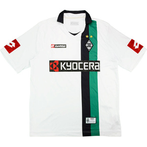 2008-09 Borussia Monchengladbach Home Shirt (Very Good) XL