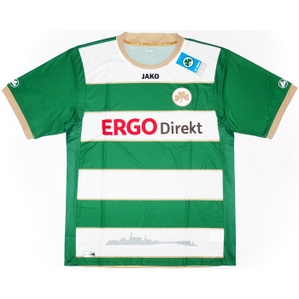 2012-13 Greuther Fürth Home Shirt *BNIB* 3XL