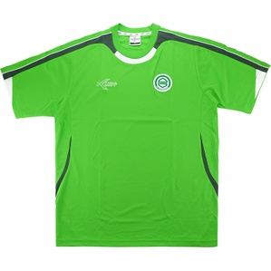 2008-09 FC Groningen Training Shirt *As New* XL
