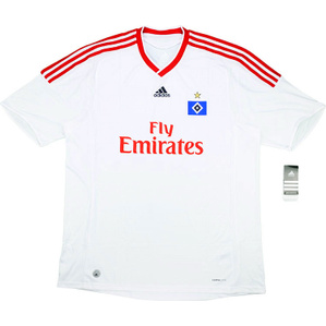 2009-10 Hamburg Home Shirt *BNIB* 3XL