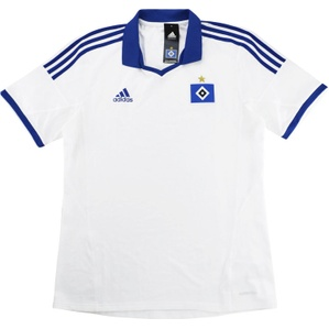 2013-14 Hamburg Player Issue Home Shirt *w/Tags* XL